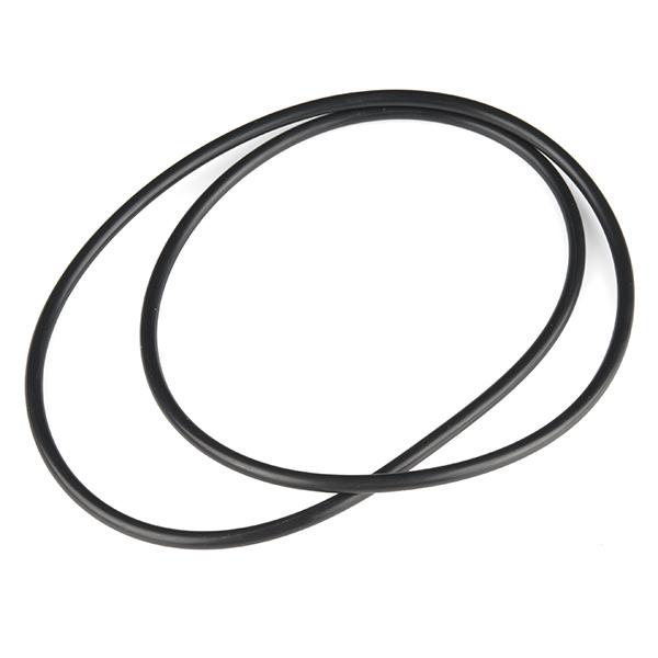 "Smooth Belt - 1/8""D (8.0"" ID)"