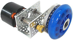 Skate Wheel Adapter - Hub Connection