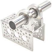 "Bearing Mount - Pillow Block (5/8"" Bore)"
