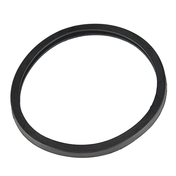 "Rubber Ring - 3.65""ID x 1/8""W"