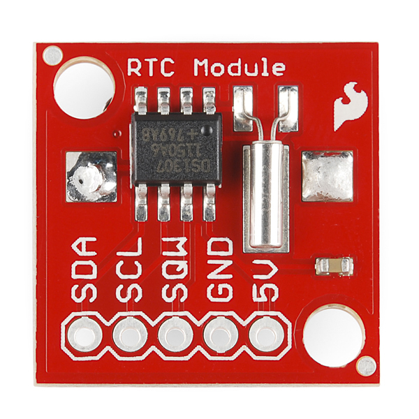 Real Time Clock Module