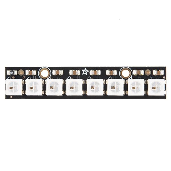 NeoPixel Stick - 8 x WS2812 5050 RGB LED