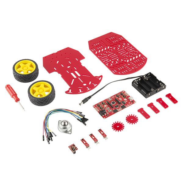 SparkFun RedBot Kit