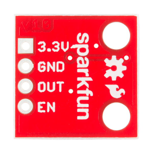 SparkFun UV Sensor Breakout - ML8511
