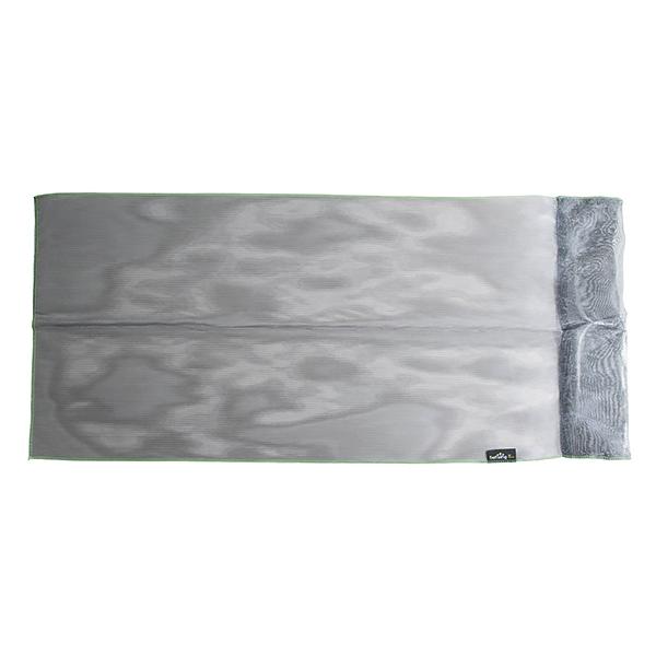 Fiber Optic Fabric - Black (40x75 cm)