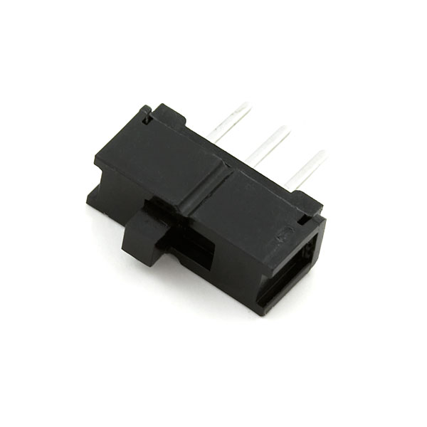 Mini Power Switch - SPDT