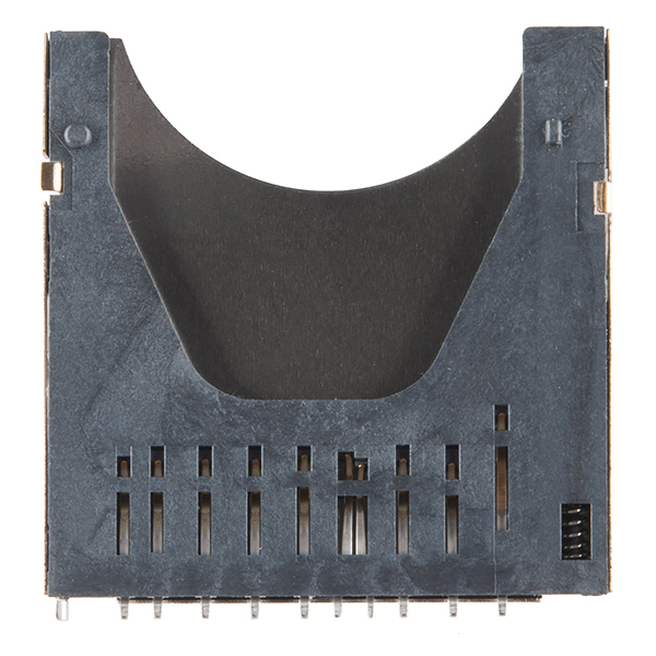 SD/MMC Socket