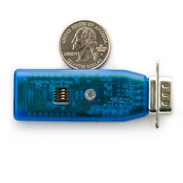 Bluetooth Modem - Roving Networks RS232