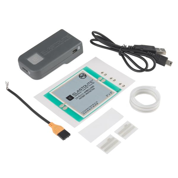 ELastoLite Kit - 2x2 Inch - Green