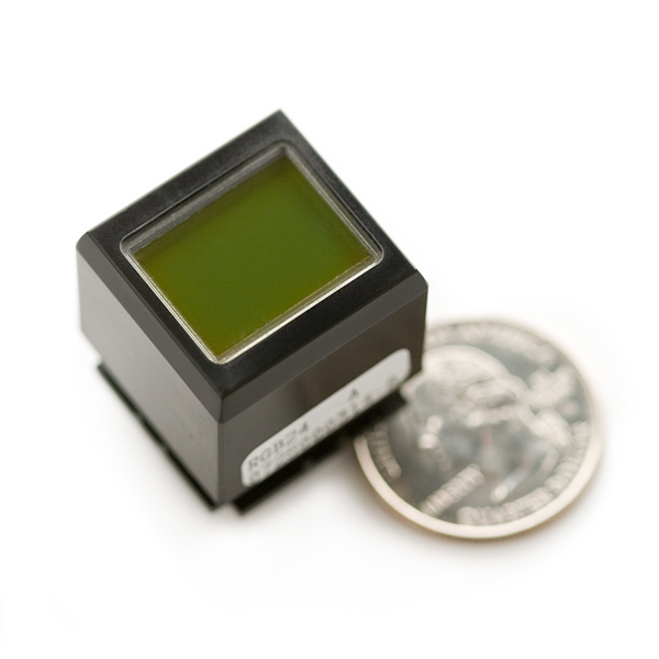 ScreenKey RGB Graphic Button