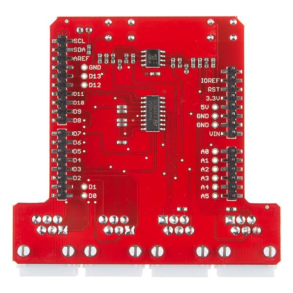Sparkfun Vernier Interface Shield DEV-12858