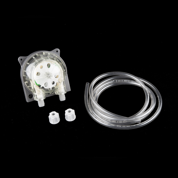 Bartendro Dispenser - Peristaltic Pump and Controller
