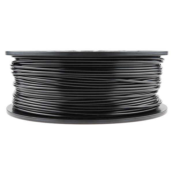 ABS Filament 3mm - 1kg (Black)