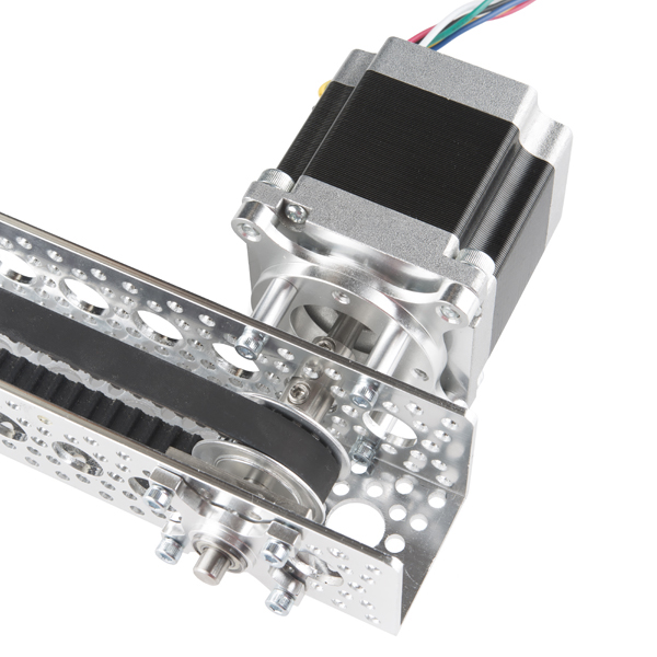 Stepper Motor Mount - NEMA 23 (Actobotics)