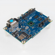 Enginursday: Exploring the Arduino/Intel Galileo