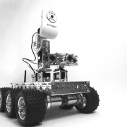 Beatty Robotics + Actobotics