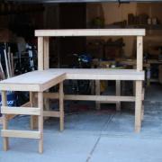 Enginursday: Adventures in Building My Own Workbench