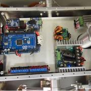 Beatty Robotics builds Mars Rover, blows our minds