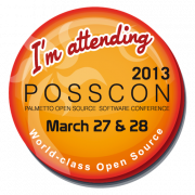 SparkFun at POSSCON 2013