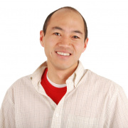 Meet our new Education Engineer, Brian Huang