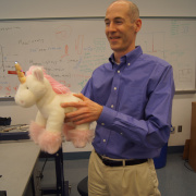 Engineer Thursday - Open-Bear Surgery at Olin College