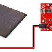 Simple Solar Power