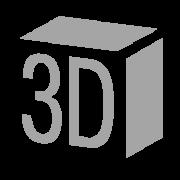 SparkFun in 3D