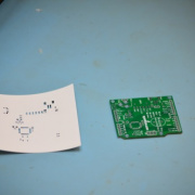 Make Your Own Solder Paste Stencils