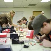Missouri Educational Robotics Conference