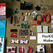 HacKIDemia and SparkFun help launch maker hubs in Africa