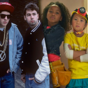 GoldieBlox vs. Beastie Boys