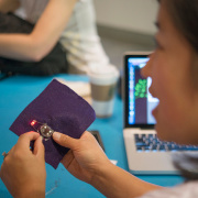 Tips for a Better E-Textiles Workshop