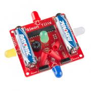 Creating a Custom Tilt Sensor