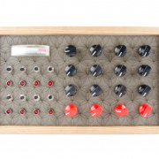 Building an Auduino Step Sequencer