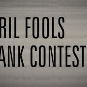 SparkFun April Fool's Prank Contest
