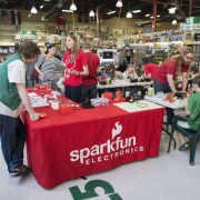 Join Us at Mini Maker Faire Denver