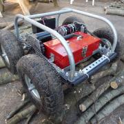 Enginursday: The Hormes Robot Platform