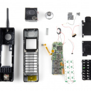 The X900: A Teardown