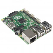 Raspberry Pi Model B vs Raspberry Pi Model B+