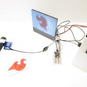Build Your Own RGB Panel Jumbotron