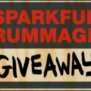 Rummage Giveaway Winners