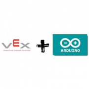 VEX + Arduino Control -- Best of both worlds!