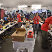 SparkFun Heading to Maker Faire in New York