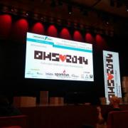 Enginursday: Open Hardware Summit 2014