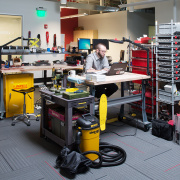 SparkFun's Rapid Prototyping Lab (Part III)