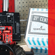 The 2014 SparkFun Holiday Gift Guide