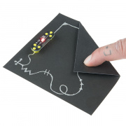 ElectriCute - Conductive Ink with Circuit Scribe