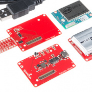 SparkFun Starter Pack for the Intel Edison is Now In Stock!