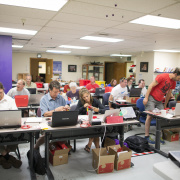 Come learn at SparkFun!