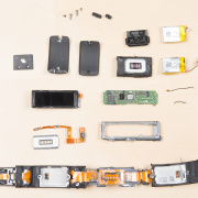 Teardown of the Microsoft Band